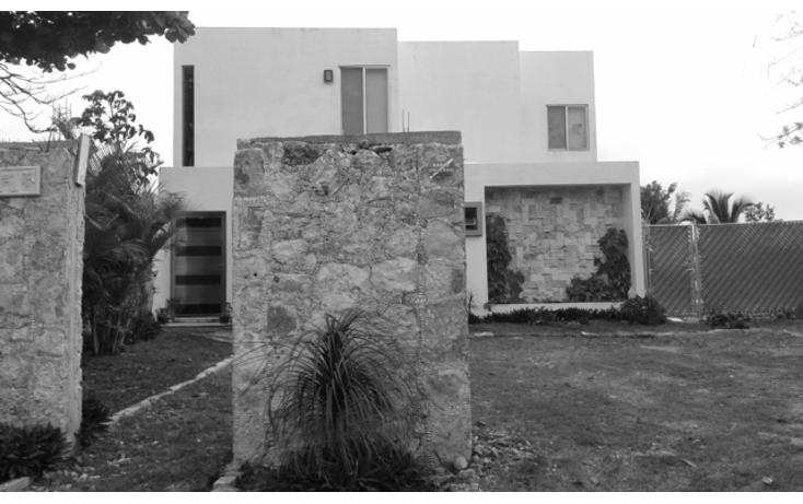 Foto de casa en venta en  , chichi suárez, mérida, yucatán, 1679706 No. 02