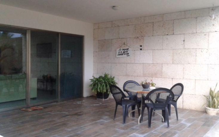 Foto de casa en venta en, chichi suárez, mérida, yucatán, 1679706 no 10