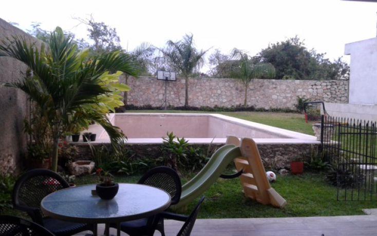 Foto de casa en venta en, chichi suárez, mérida, yucatán, 1679706 no 11