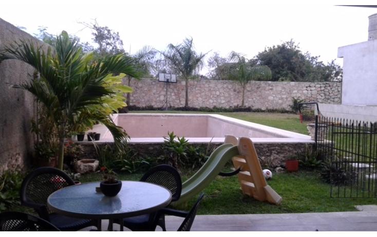 Foto de casa en venta en  , chichi suárez, mérida, yucatán, 1679706 No. 11