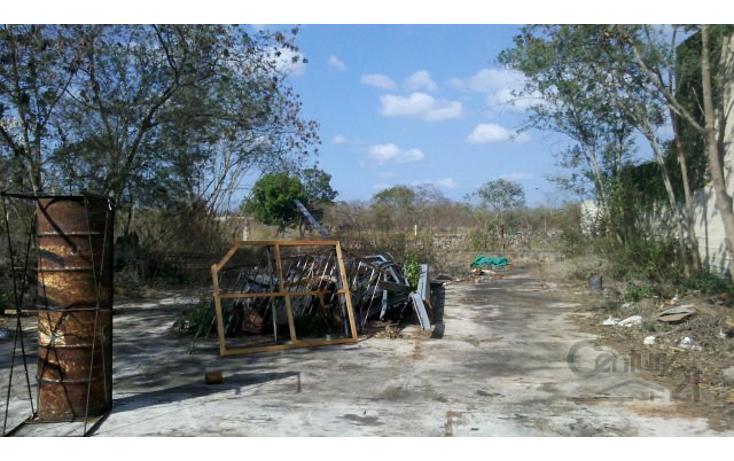 Foto de bodega en venta en, chichi suárez, mérida, yucatán, 1719314 no 03