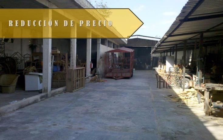 Foto de nave industrial en renta en  , chichi suárez, mérida, yucatán, 1719442 No. 01