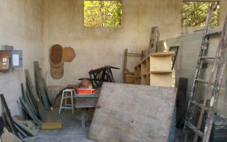 Foto de bodega en renta en, chichi suárez, mérida, yucatán, 1719442 no 03