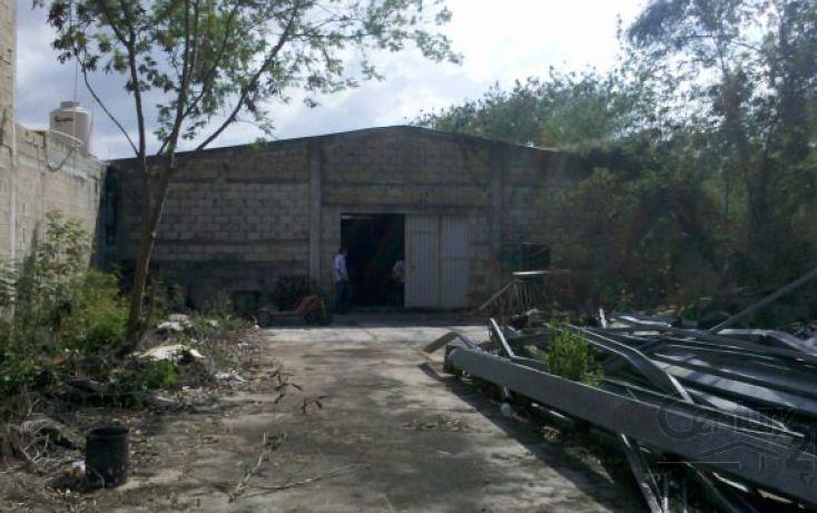 Foto de bodega en renta en, chichi suárez, mérida, yucatán, 1719442 no 04