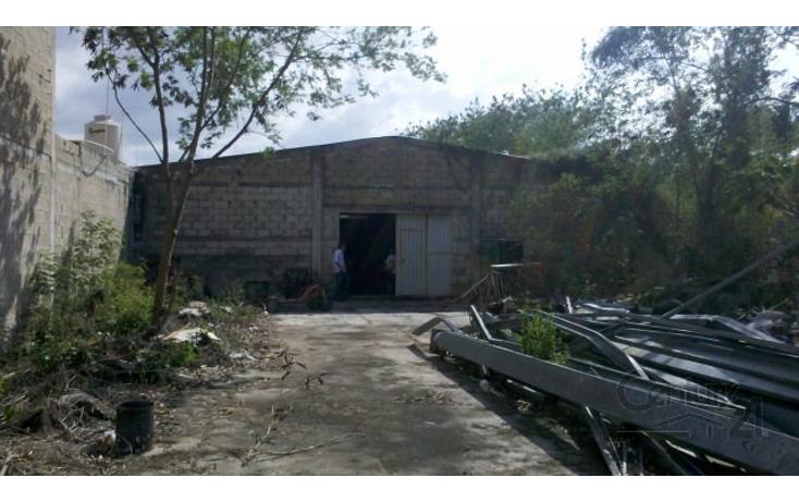 Foto de nave industrial en renta en  , chichi suárez, mérida, yucatán, 1719442 No. 04