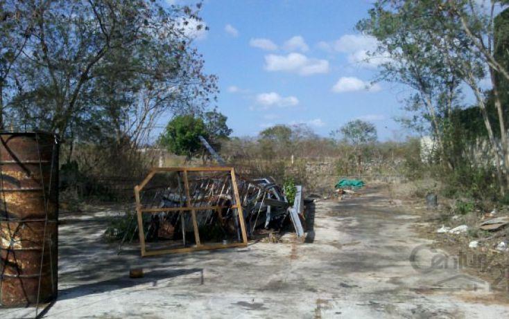 Foto de bodega en renta en, chichi suárez, mérida, yucatán, 1719442 no 05
