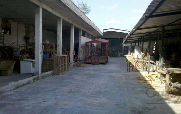 Foto de bodega en renta en, chichi suárez, mérida, yucatán, 1719442 no 06