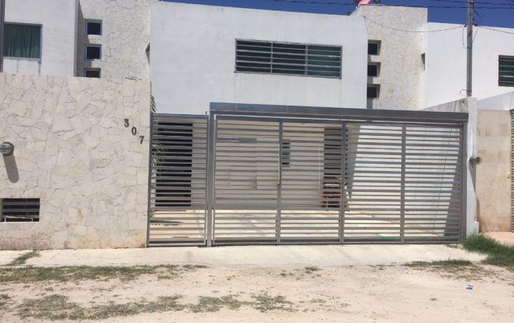 Foto de casa en venta en, chichi suárez, mérida, yucatán, 1761378 no 01
