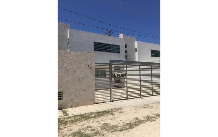 Foto de casa en venta en  , chichi suárez, mérida, yucatán, 1774244 No. 02