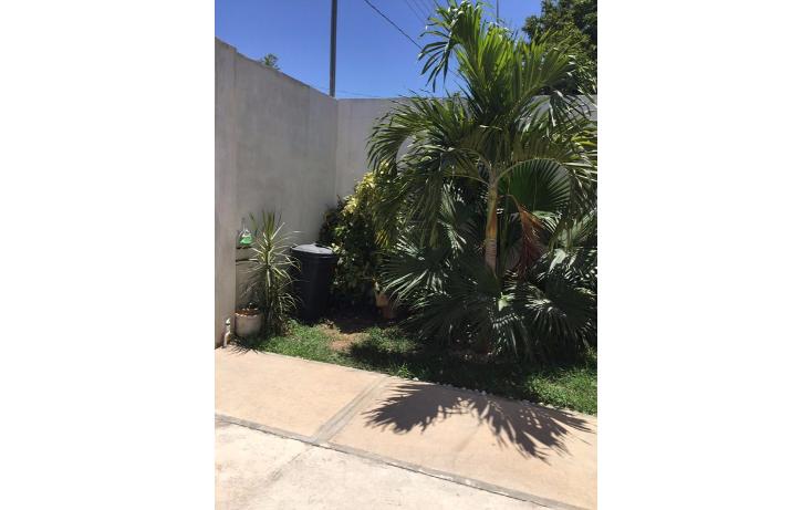 Foto de casa en venta en  , chichi suárez, mérida, yucatán, 1774244 No. 03