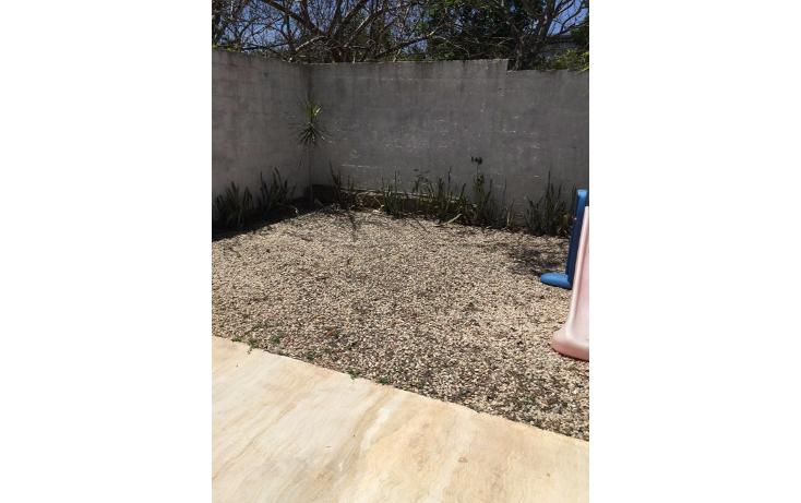 Foto de casa en venta en  , chichi suárez, mérida, yucatán, 1774244 No. 09