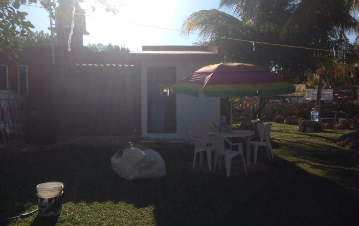 Foto de casa en venta en, chichi suárez, mérida, yucatán, 1852472 no 01