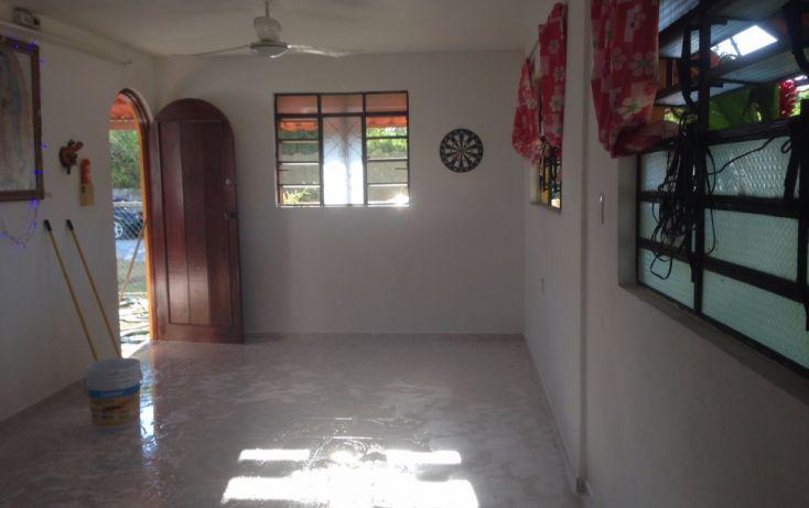 Foto de casa en venta en, chichi suárez, mérida, yucatán, 1852472 no 02