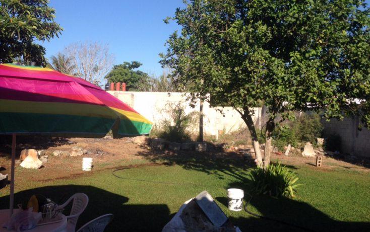 Foto de casa en venta en, chichi suárez, mérida, yucatán, 1852472 no 05