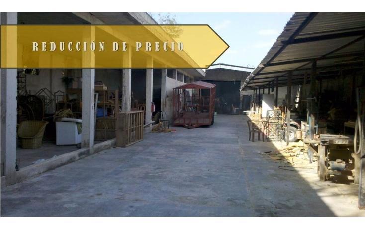 Foto de nave industrial en venta en  , chichi suárez, mérida, yucatán, 1860532 No. 01