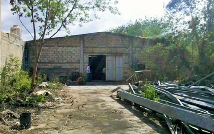Foto de nave industrial en venta en  , chichi suárez, mérida, yucatán, 1862356 No. 01