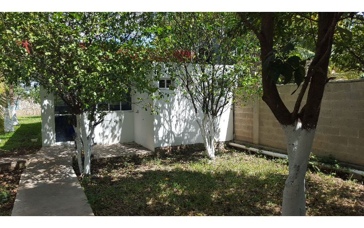 Foto de casa en venta en  , chichi suárez, mérida, yucatán, 1895992 No. 04