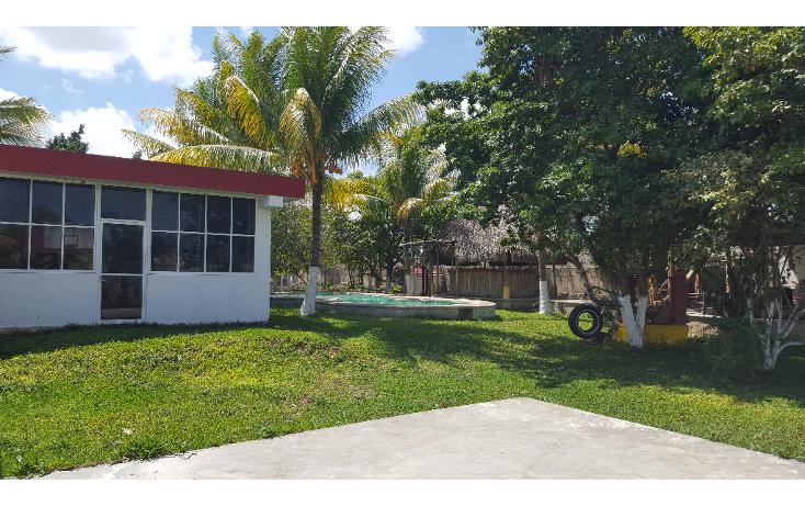 Foto de casa en venta en  , chichi suárez, mérida, yucatán, 1895992 No. 14
