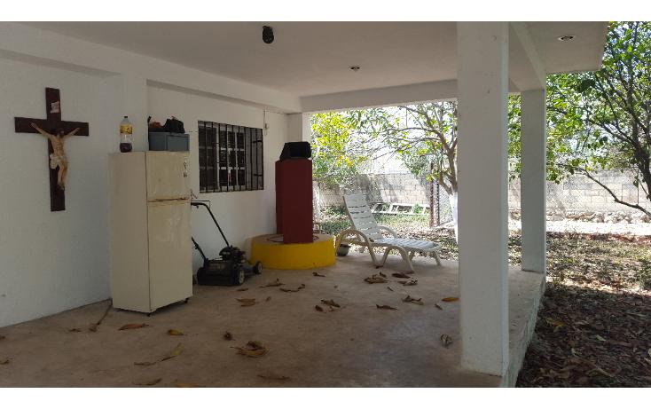 Foto de casa en venta en  , chichi suárez, mérida, yucatán, 1895992 No. 21