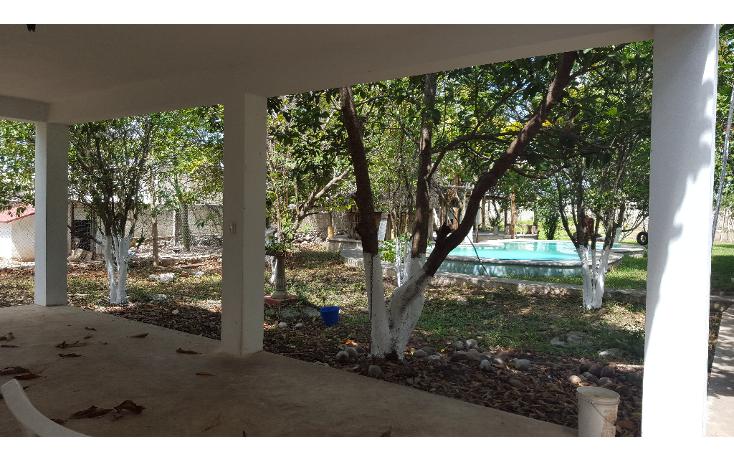Foto de casa en venta en  , chichi suárez, mérida, yucatán, 1895992 No. 22