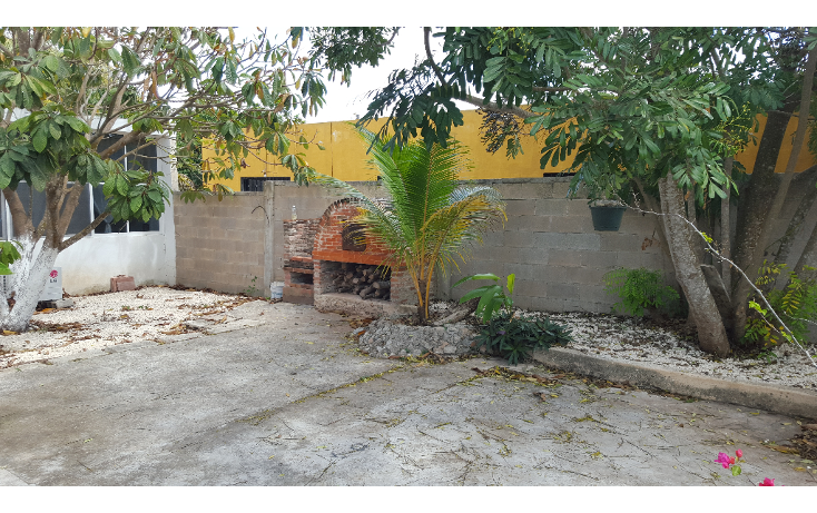 Foto de casa en venta en  , chichi suárez, mérida, yucatán, 1895992 No. 25