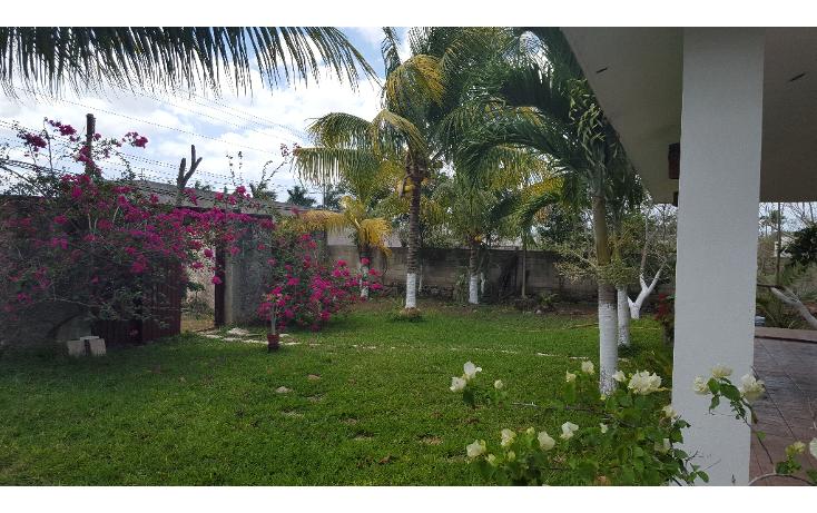 Foto de casa en venta en  , chichi suárez, mérida, yucatán, 1895992 No. 26