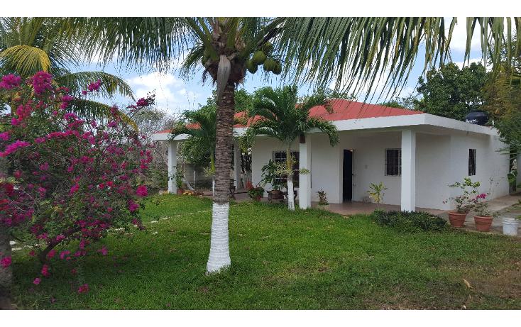 Foto de casa en venta en  , chichi suárez, mérida, yucatán, 1895992 No. 27