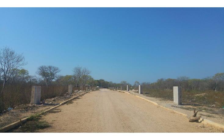 Foto de terreno habitacional en venta en, chichi suárez, mérida, yucatán, 1978994 no 01