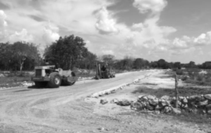 Foto de terreno habitacional en venta en  , chichi suárez, mérida, yucatán, 1978994 No. 03