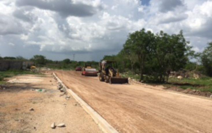 Foto de terreno habitacional en venta en, chichi suárez, mérida, yucatán, 2017240 no 04