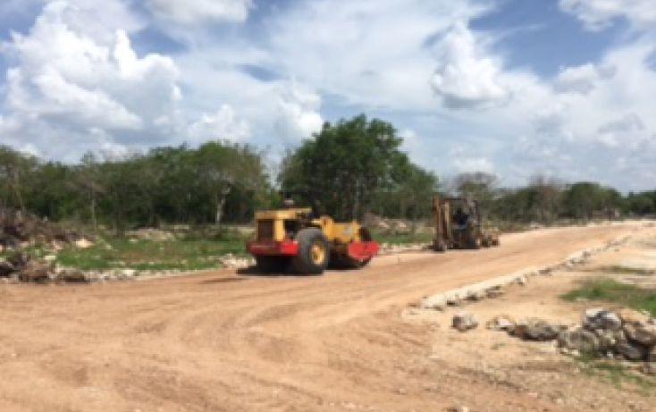 Foto de terreno habitacional en venta en, chichi suárez, mérida, yucatán, 2017240 no 05