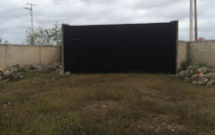 Foto de terreno habitacional en venta en  , chichi su?rez, m?rida, yucat?n, 946507 No. 19