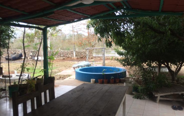 Foto de terreno habitacional en venta en  , chichi su?rez, m?rida, yucat?n, 946507 No. 31