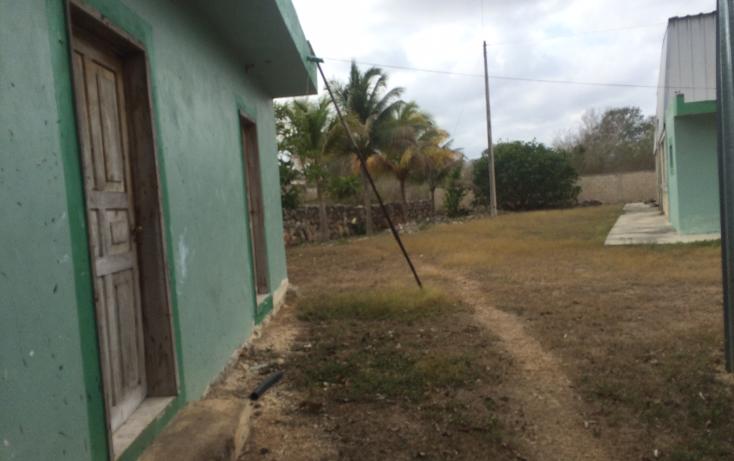 Foto de terreno habitacional en venta en  , chichi su?rez, m?rida, yucat?n, 946507 No. 34