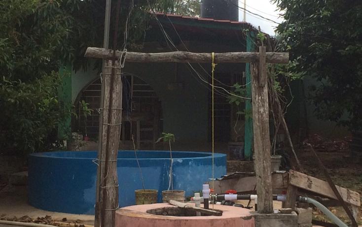 Foto de terreno habitacional en venta en  , chichi su?rez, m?rida, yucat?n, 946507 No. 36