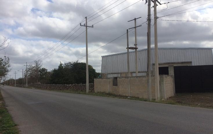 Foto de terreno habitacional en venta en  , chichi su?rez, m?rida, yucat?n, 946507 No. 41