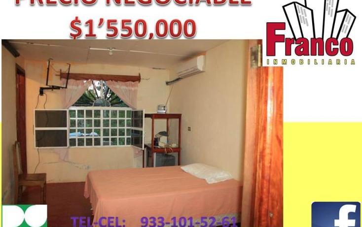 Foto de rancho en venta en  , chichicapa, comalcalco, tabasco, 1158695 No. 03