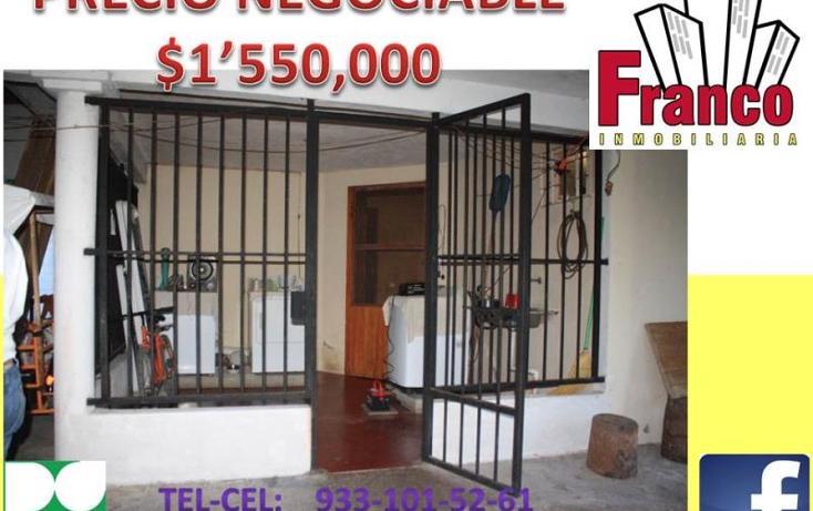 Foto de rancho en venta en  , chichicapa, comalcalco, tabasco, 1158695 No. 05