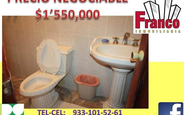 Foto de rancho en venta en  , chichicapa, comalcalco, tabasco, 1158695 No. 06