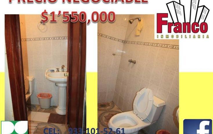 Foto de rancho en venta en  , chichicapa, comalcalco, tabasco, 1158695 No. 07