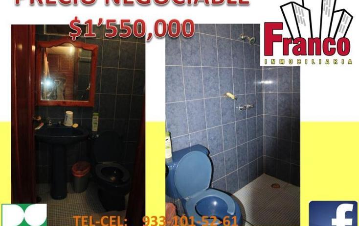 Foto de rancho en venta en  , chichicapa, comalcalco, tabasco, 1158695 No. 08