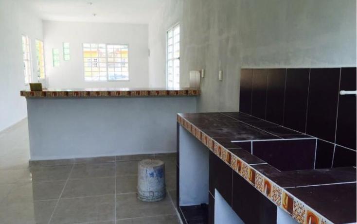 Foto de casa en venta en  , chichicapa, comalcalco, tabasco, 1934802 No. 02