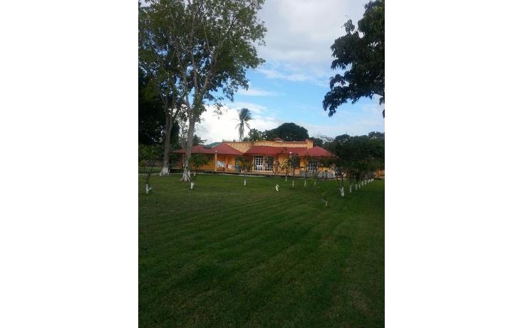 Foto de rancho en venta en  , chichicapa, comalcalco, tabasco, 2632775 No. 02