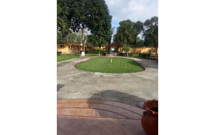 Foto de rancho en venta en  , chichicapa, comalcalco, tabasco, 2632775 No. 05