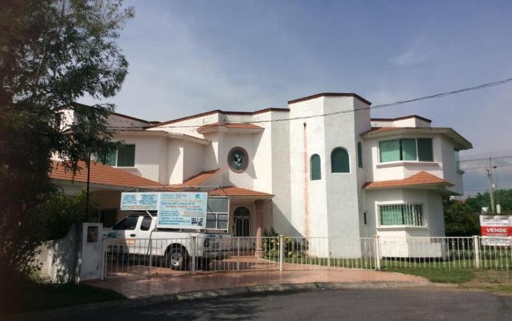 Foto de casa en venta en  221, lomas de cocoyoc, atlatlahucan, morelos, 1485993 No. 02