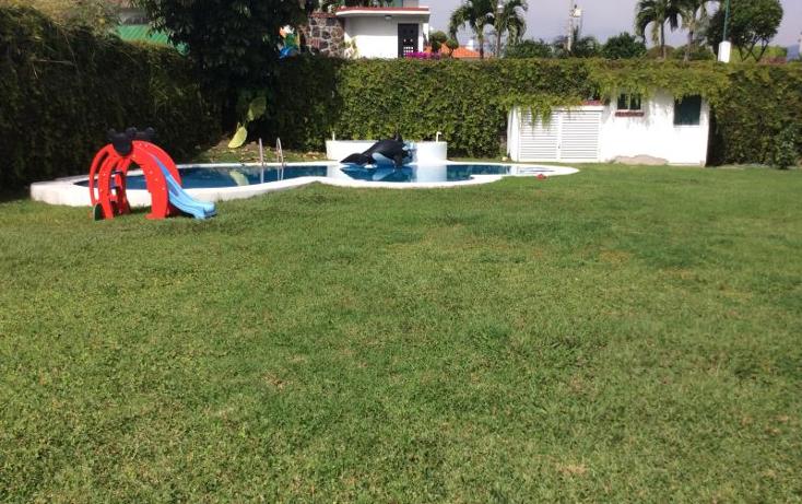 Foto de casa en venta en  221, lomas de cocoyoc, atlatlahucan, morelos, 1485993 No. 04