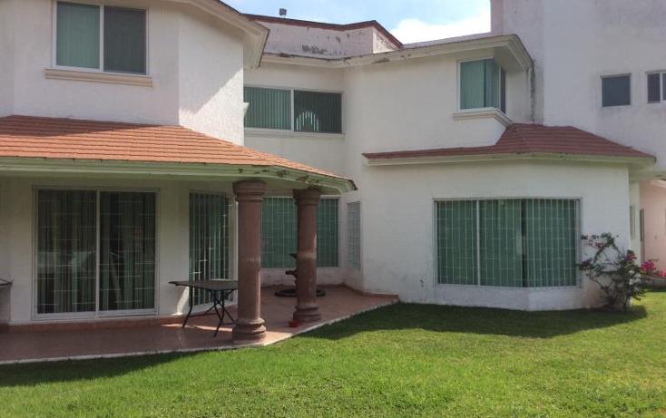 Foto de casa en venta en  221, lomas de cocoyoc, atlatlahucan, morelos, 1485993 No. 06