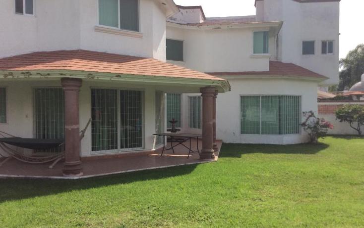 Foto de casa en venta en  221, lomas de cocoyoc, atlatlahucan, morelos, 1485993 No. 08