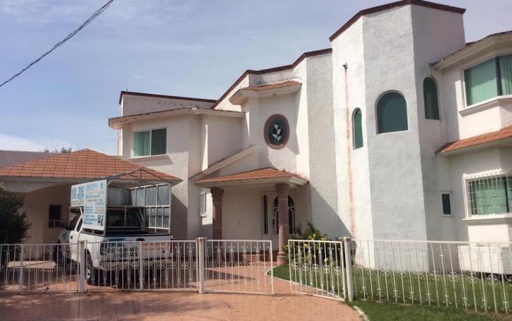 Foto de casa en venta en chichimecas 221, lomas de cocoyoc, atlatlahucan, morelos, 1485993 No. 19