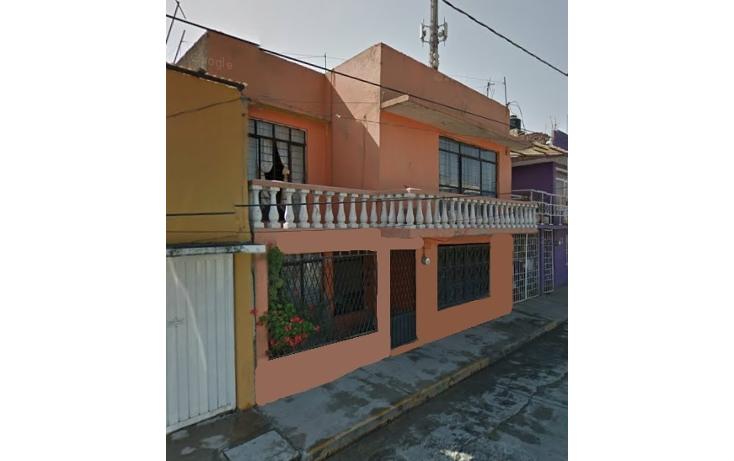 Foto de casa en venta en  , ciudad azteca sección oriente, ecatepec de morelos, méxico, 1624437 No. 02